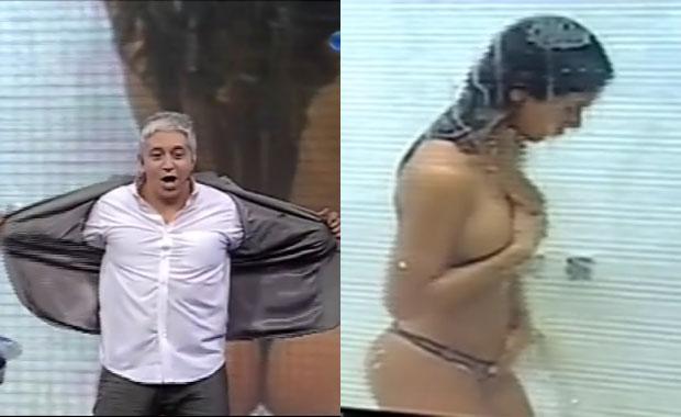 video gratis big brother mexico: