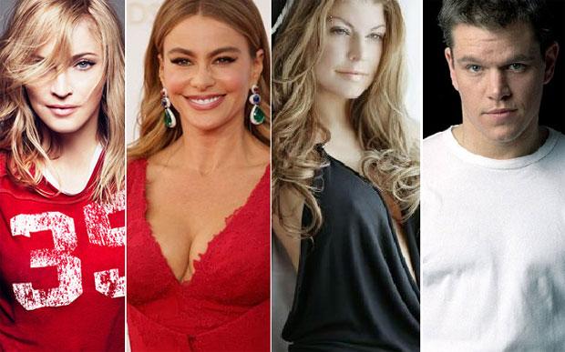 La insólita dieta de las estrellas de Hollywood: Agua