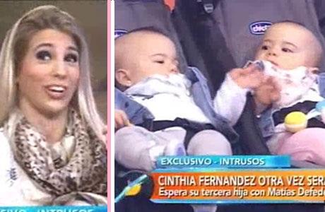 Viviana canosa descuido de famosa argentina hermosas tetas - 2 6