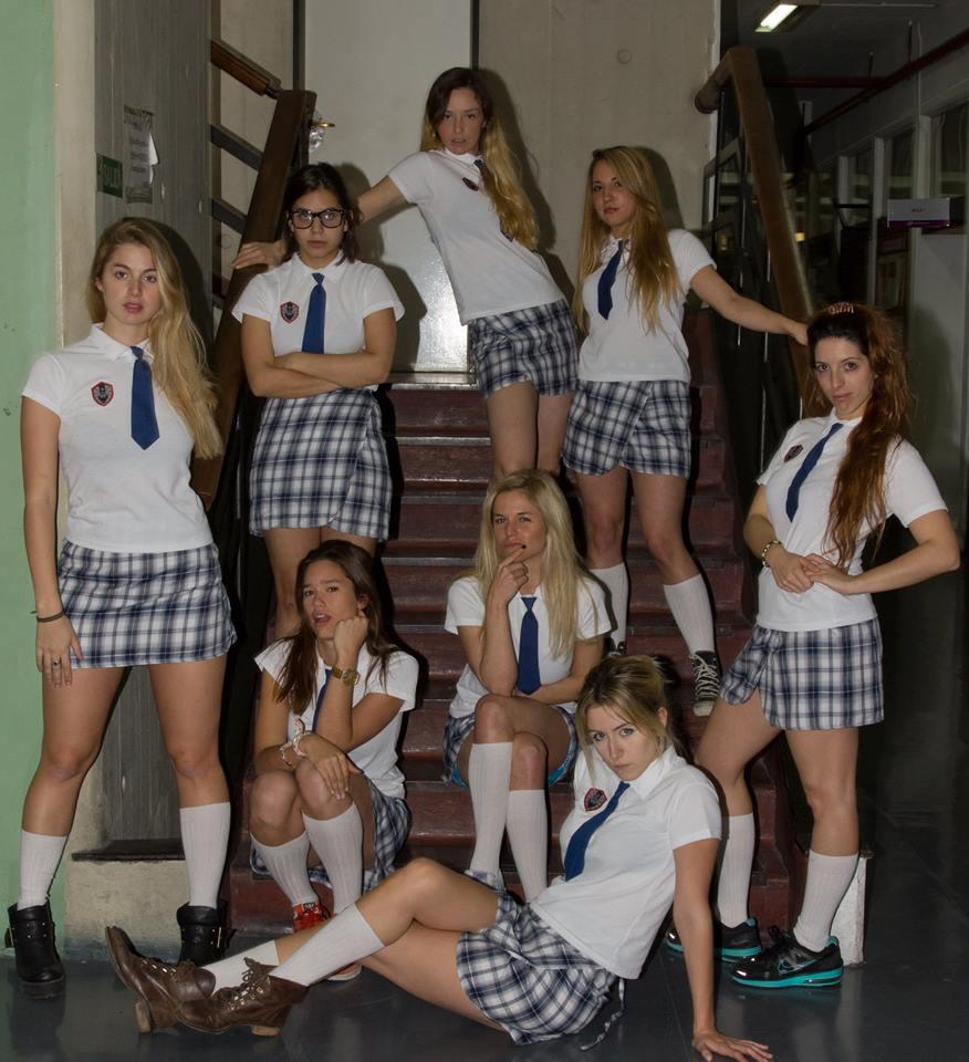 prostitutas foz universitarias prostitutas