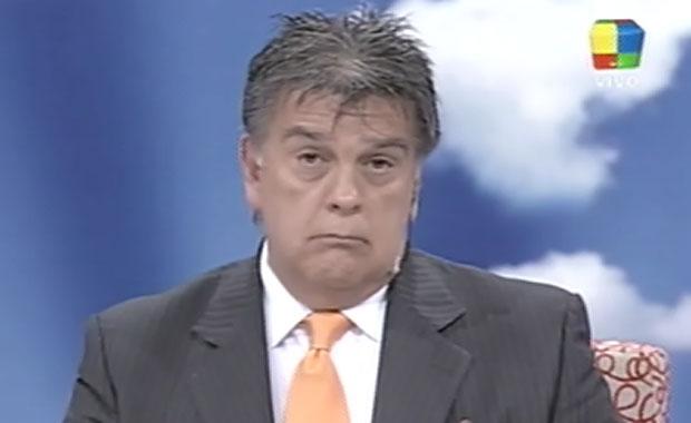 Procesaron a Luis Ventura