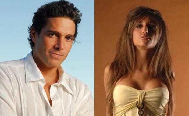 Alé y Xipolitakis: enemigos íntimos. (Foto: Web)