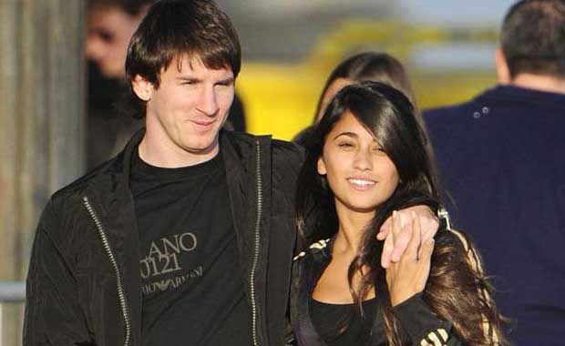 Confirmado: Lionel Messi Será Padre