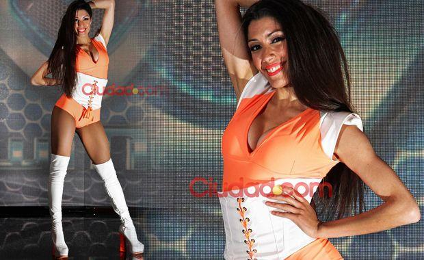 Las fotos de las nuevas bailarinas de ShowMatch