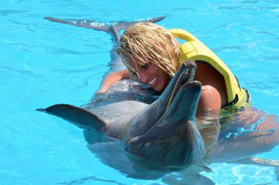 Vacaciones de la Xipolitakis en Cancún
