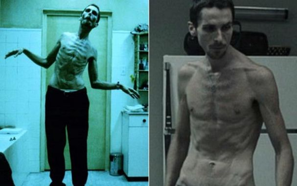 Gallery For The Machinist Diet