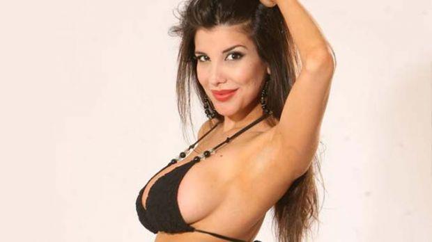 Andrea Rinc N Curvas Infartantes Y Populares Para Ser La Chica
