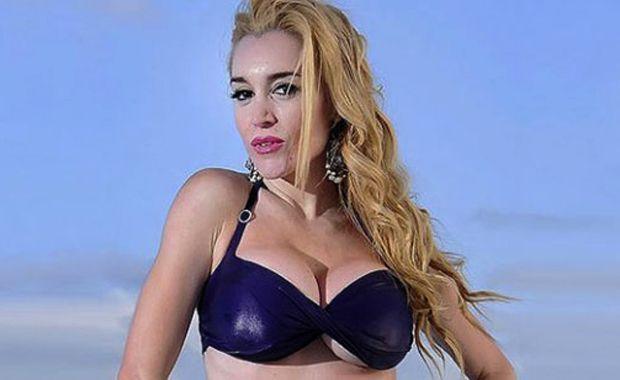 El video prohibido de Fátima Florez llegó a las webs de Estados