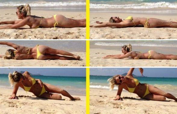 """Noelia Marzol se prepara para debutar en Celebrity Splash: """"Sé nadar"""
