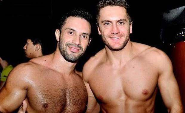 Fisicoculturismo y la homsexualidad latente, gay reprimidos?