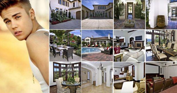 Vicky 39 s blogg las casas de los famosos for Fotos casas famosos