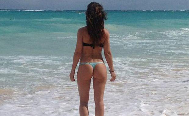 el lomazo de mariana brey en las playas de punta cana ciudad