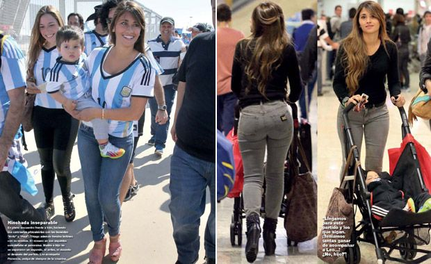 mujer brasil: