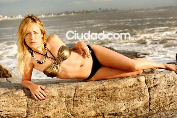 Las fotos de Camila Salazar, la hermana menor de Luli