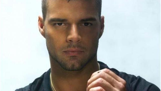 Ricky Martin podría casarse en Argentina