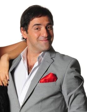 Mariano Iúdica entre Este es el show y Bravísima | Ciudad.com