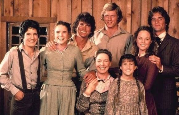 Así fue el polémico final de La Familia Ingalls del que se quejaron hasta sus protagonistas