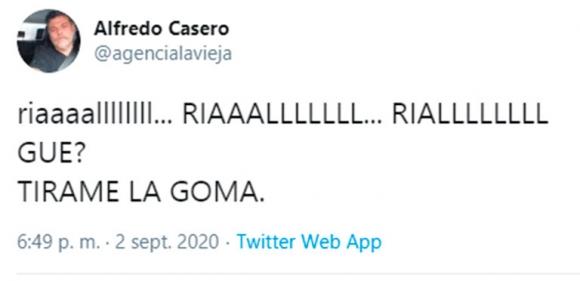 ¡Se dijeron de todo! Escandaloso cruce de insultos entre Alfredo Casero y Jorge Rial